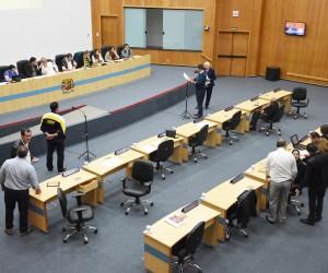 Câmara aprova convênio para modernizar o Banco de Alimentos