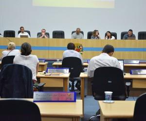 Sessão desta quinta (8) tem nove projetos novos a serem lidos