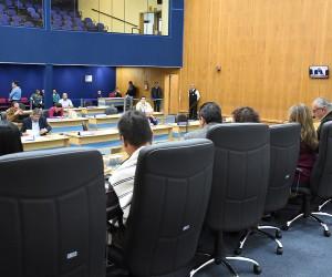 Na 29ª sessão, vereadores analisam e aprovam cerca de 300 documentos