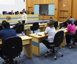 Câmara aprova instalação de faltômetro na rede municipal de saúde