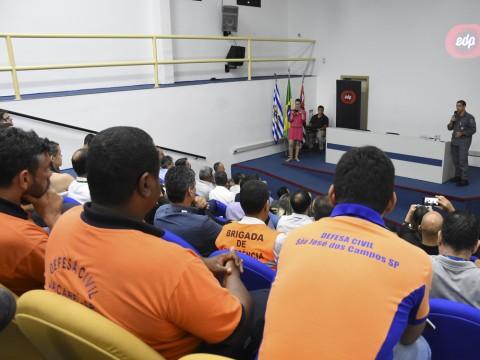 Câmara sedia apresentação da Operação Verão pela concessionária de energia