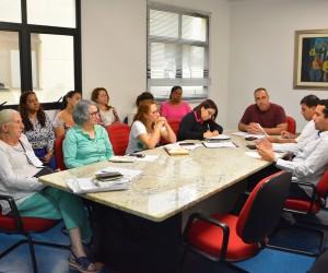 Frente Parlamentar de Apoio à Pessoa com Autismo faz primeira reunião