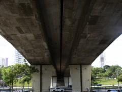 Projeto determina divulgação de laudo de vistoria em pontes e viadutos no site da prefeitura