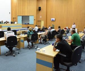 Câmara constitui três Comissões Especiais de Inquérito na 52ª sessão