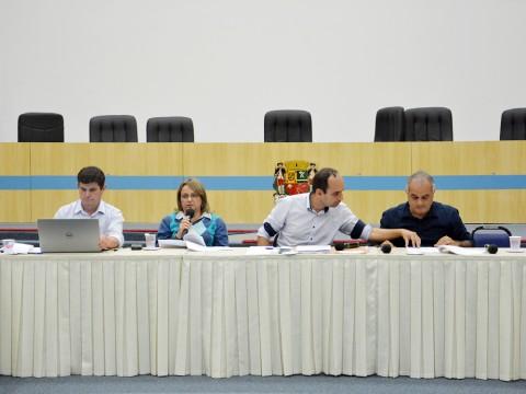Cinco servidores devem depor nesta segunda (20) na reunião da CEI das Desapropriações