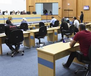 Pauta da 73ª sessão nesta terça (27) tem 276 documentos