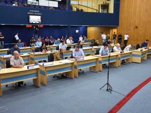 Comissões Especiais de Inquérito do Lixo e da Saúde definem reuniões de trabalho