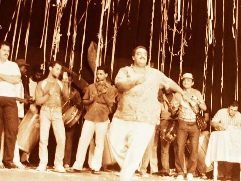 Pró-Memória lembra a São José dos Campos de outros carnavais