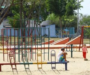 Projeto de lei propõe gestão participativa em praças de São José