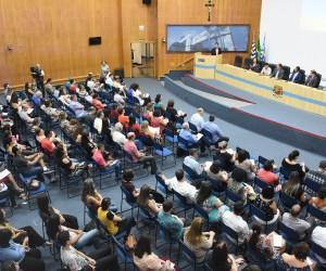 Câmara sedia seminário sobre captação de recursos para o terceiro setor