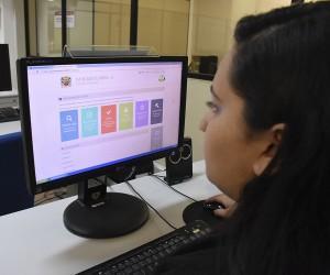 Consulta virtual de documentos traz segurança e facilita acompanhamento pelo cidadão