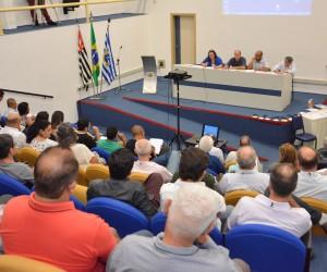 Em reunião na Câmara, Conselho Municipal de Saúde apresenta metas para 2017