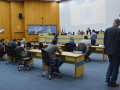 Câmara aprova projeto que institui Festival Literário Joseense