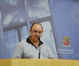 Mota defende proibição do comércio e do uso de buzinas à base de gás em S. José