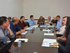 População defende propostas de alteração no zoneamento aos vereadores