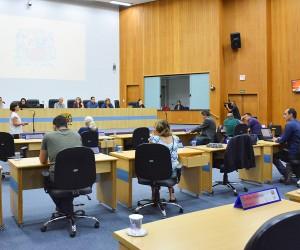 Projetos de lei na área da saúde e combate à violência contra a mulher compõem a pauta