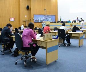 Pauta da sessão desta terça (5) tem 33 requerimentos para votação