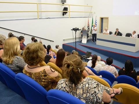 Obra Social Célio Lemos recebe a Medalha Cassiano Ricardo
