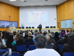 Câmara sedia evento no dia mundial de combate ao trabalho infantil