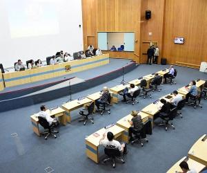 Câmara aprova reformulação do Conselho Municipal de Meio Ambiente
