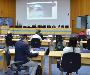 Vereadores aprovam 22 documentos durante a 52ª sessão ordinária
