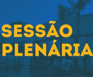 Câmara elege Robertinho presidente e mesa diretora para 2019/2020