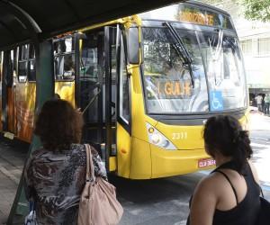 Vereador propõe recarga e consulta de saldo do bilhete único pela internet