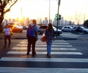 Câmara analisa projeto que institui Estatuto do Pedestre