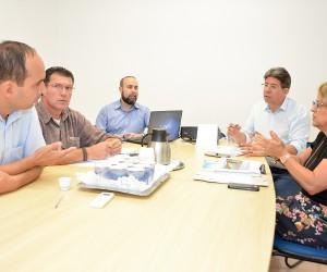Câmara quer ampliar grupo de trabalho para debater impactos na bacia do Jaguari