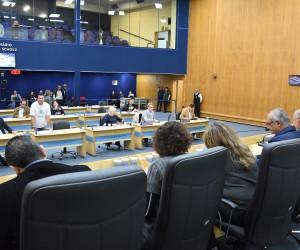 Mais de cem documentos são analisados e aprovados na 32ª sessão de Câmara