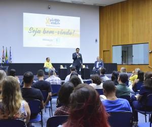 CVV realiza seminário sobre suicídio e depressão na Câmara
