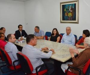 Vereadores aprovam a LDO para o exercício de 2020