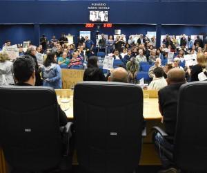 Câmara disponibiliza devolutivas à participação popular sobre zoneamento