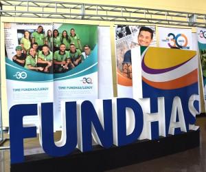 Exposição na Câmara Municipal homenageia 30 anos da Fundhas em São José