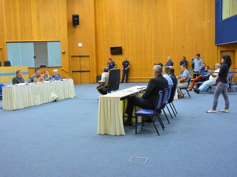 Comissão ouve testemunhas de acusação no processo que investiga denúncia sobre  vereador