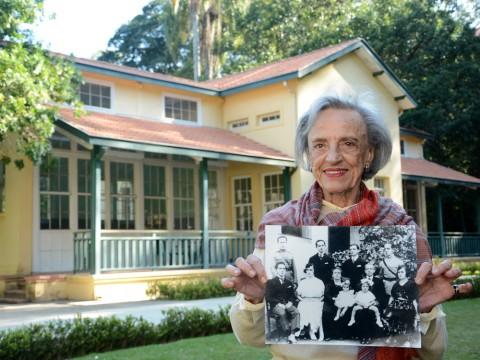 TV Câmara mostra como era a vida de uma jovem de São José no tempo dos sanatórios