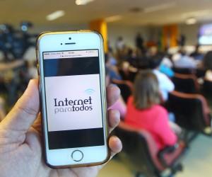 Implantação do Programa Internet para Todos é aprovada pela Câmara
