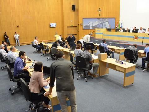 Reestrutação administrativa da prefeitura retorna para a pauta desta quinta (9)