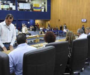 Lei Orçamentária Anual está na pauta da sessão desta quinta (22)