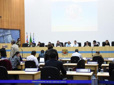 Câmara aprova alteração na lei sobre ruído e perturbação do sossego público