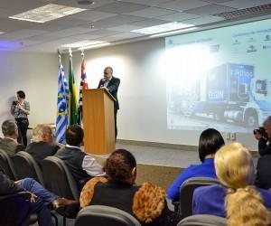 São José exporta softwares de gestão inteligente para cidades da região