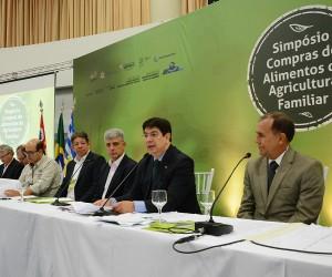 São José pode ganhar centro de desenvolvimento e tecnologia agrícola