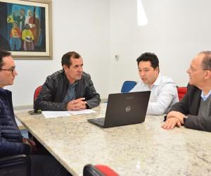 Reunião na Câmara discute nova linha de transmissão de energia elétrica no Vale