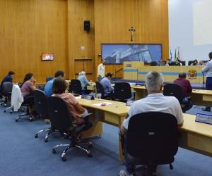 Aprovados 29 documentos na sessão desta terça (23)