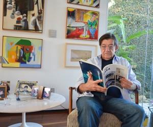 Histórias e Memórias conversa com o arquiteto Ricardo Veiga