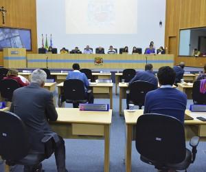Câmara define novo prazo para emendas dos vereadores à proposta do zoneamento