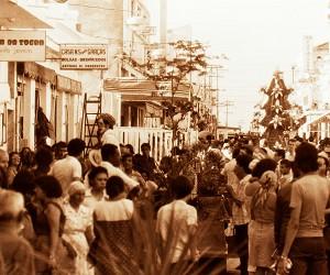 Pró-Memória dá acesso ao Natal em São José dos Campos no século passado