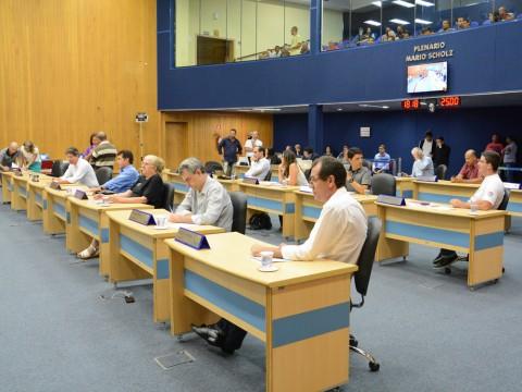 Comissão que avalia reforma administrativa da Câmara faz primeira reunião