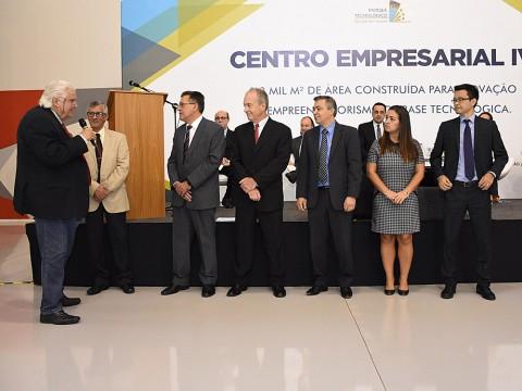 Câmara vai analisar cessão de área para instalação de sede do Cemaden