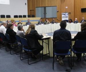 Encontro na Câmara debate políticas públicas sobre saúde mental em São José
